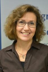 Bettina Dörr