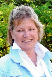 Bettina Volkmar