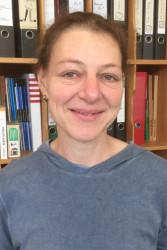Christiane Sajak