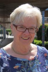 Dagmar Waldkirch
