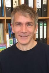 Gerald Liehr
