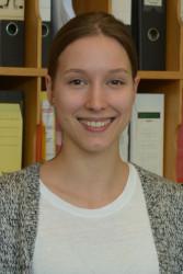 Jacqueline Englert