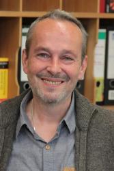 Joachim Wilhelm Devaux
