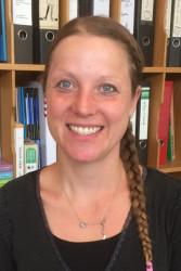 Nadine Kuhn