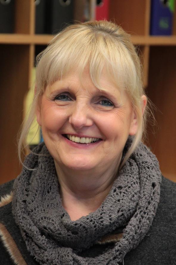 Annette Glässer-Huthoff