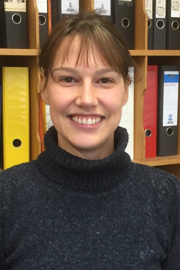 Annika Sitzmann