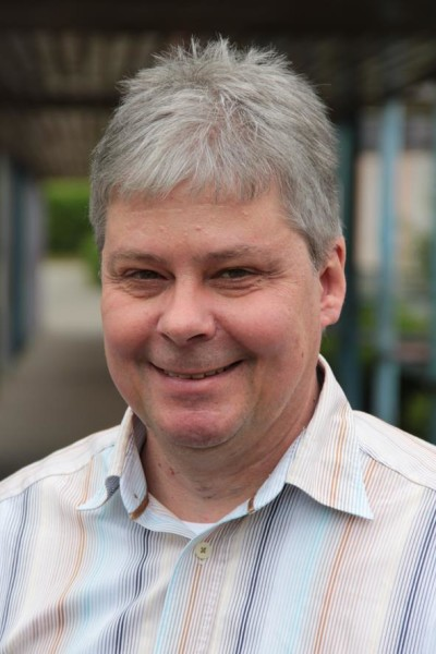 Ulrich Freund