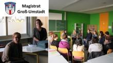 Magistrat Groß-Umstadt