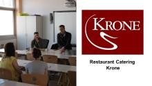 Restaurant Catering Krone