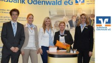 Volksbank Odenwald e. G.