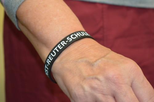 ERS-Armband für jedermann!
