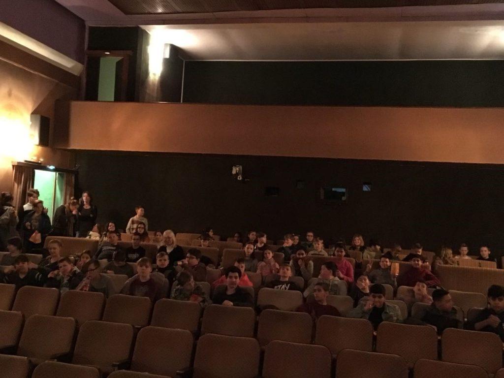 Kino Höchst Odw