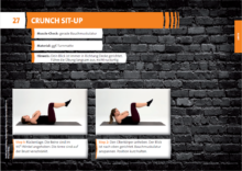 Crunch Sit-Up