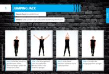 Jumpimg Jack
