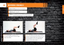 Reverse Crunch