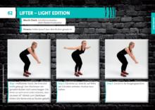 Workout_Lifter