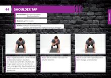 Workout_Shoulder Tap